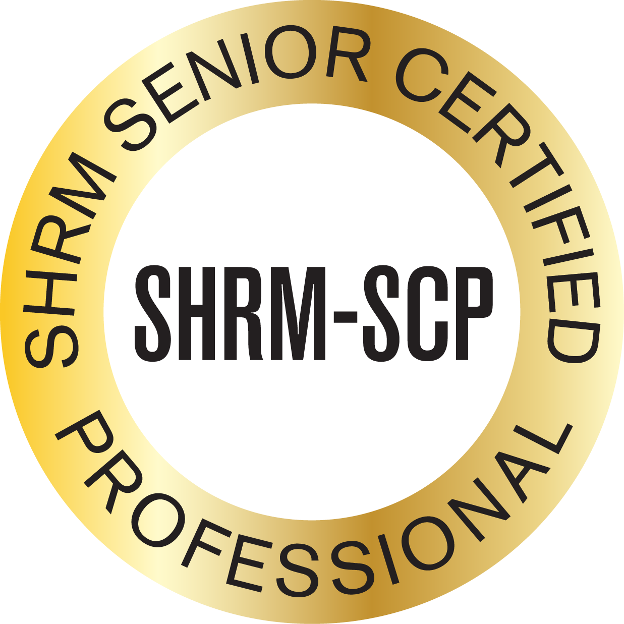 SHRM-SCP Digital Badge