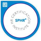 SPHR Digital Badge